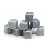 Drankkoelelementen in de vorm van een rots