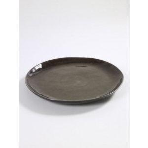 Serax  Serveerschaal grijs 32 cm Pure