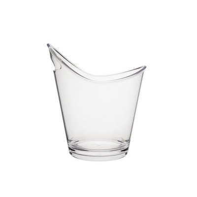 Cosy & Trendy Wijnkoeler acryl 4,1 liter
