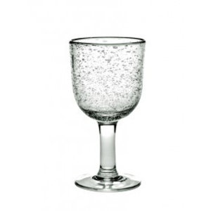 Serax  Rode wijnglas Pure, doos van 4 stuks