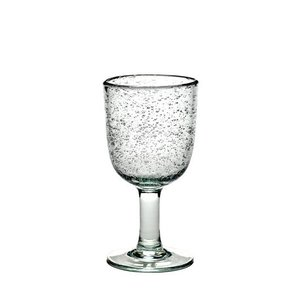 Serax  Witte wijnglas Pure Pascale Naessens set a 4