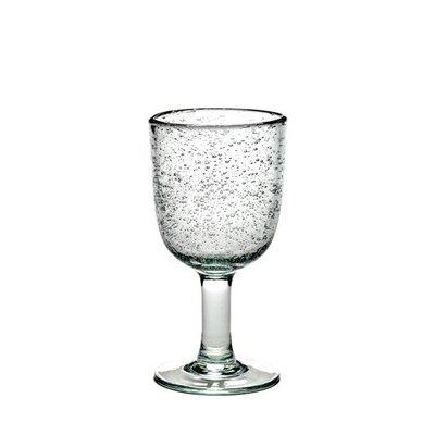 Serax  Witte wijnglas Pascale