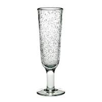 Serax  Champagneglas Pure doos van 4