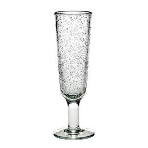 Serax  Champagneglas Pure