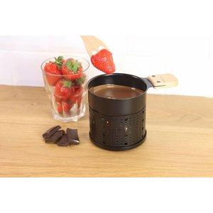 Cookut Lumi Chocolade Fondue Set voor 2