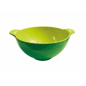 Zak! Designs Vergiet limoen-groen  15 cm