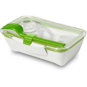black+blum Lunchbox Bento groen 0,5 l.