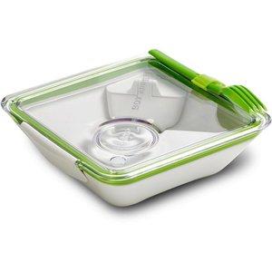black+blum Lunchbox Bento groen 0,88l.