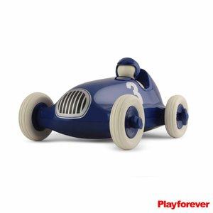 Playforever Racewagen Bruno Koningsblauw