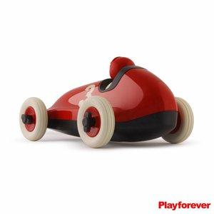 Playforever Racewagen Bruno - Ferrari rood