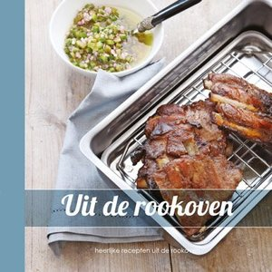 "Bowls and Dishes Boek ""uit de rookoven"""