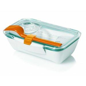 black+blum Lunchbox Bento oceaan 0,5 l.