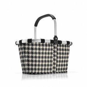 Reisenthel Carrybag Fifties Black-White