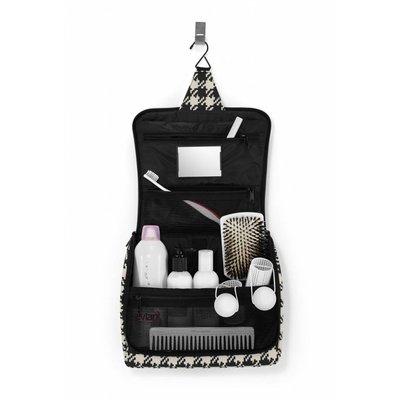 Reisenthel Toiletbag XL fFfties Black-White
