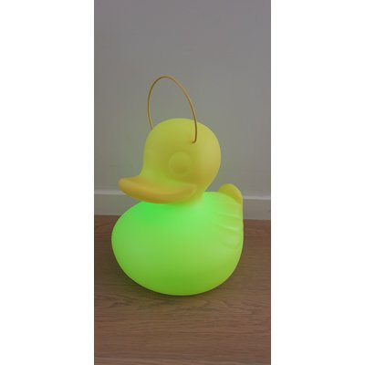 Goodnight Light The Duck Duck Lamp small-yellow