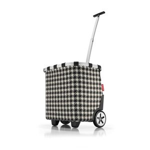 Reisenthel Carrycruiser Fifties Black