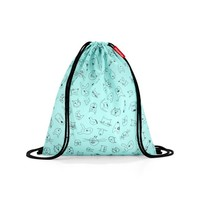 Reisenthel Mysac Kids Cats and Dogs Mint