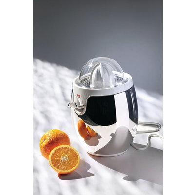 Alessi Electrische citruspers wit