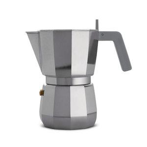 Alessi Moka, Espresso kan 6 kopjes