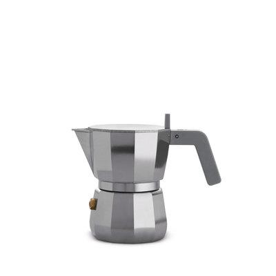 Alessi Moka, Espresso kan 1 kop