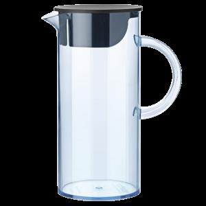 Stelton Waterkan EM met deksel 1,5 liter
