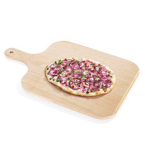 Kuchenprofi Houten schep voor pizza of Flammkuchen