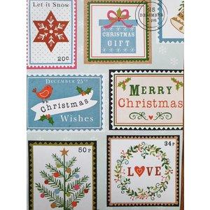 Geschenkverpakking Kerst