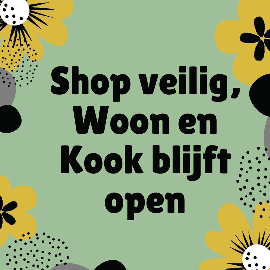 Woon en Kook, woonenkook.com, wonen en koken banner 1