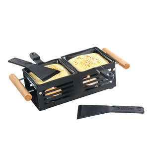 Cilio Raclette kaas-party