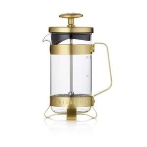 Barista & Co Koffiezetter voor 8 koppen Gold