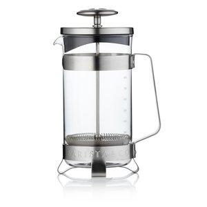Barista & Co Koffiezetter voor 8 koppen RVS