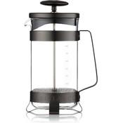 Barista & Co Koffiezetter voor 8 koppen RVS donker