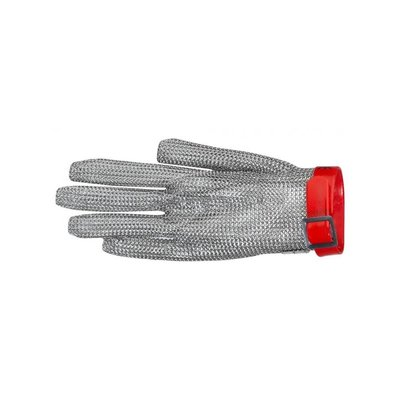 Manulatex Beschermende handschoen in inox M