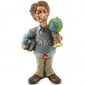 Les Alpes Beeld Professor