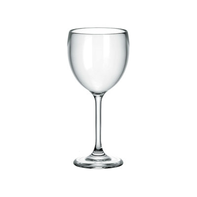 Guzzini Transparante wijnglazen
