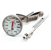 CDN Suiker/frituurthemometer