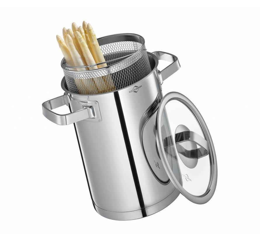 Aspergepan San Remo 4 Liter