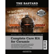 The Bastard Ceramics Cleaner Set