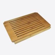 Point-Virgule Bamboe Broodplank 40x27x3.5 cm