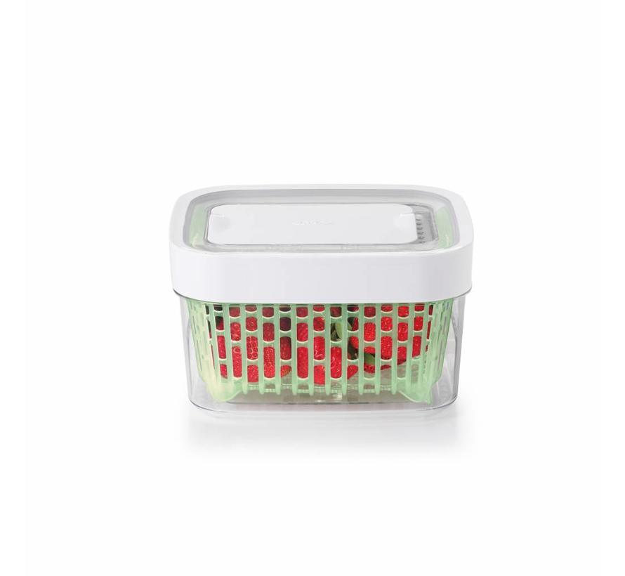 Vershoudbox 'GreenSaver' 1.5 liter