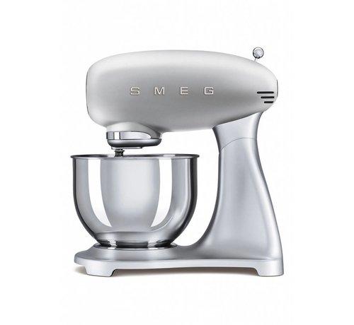 Smeg Keukenmachine Zilver - SMF01SVEU