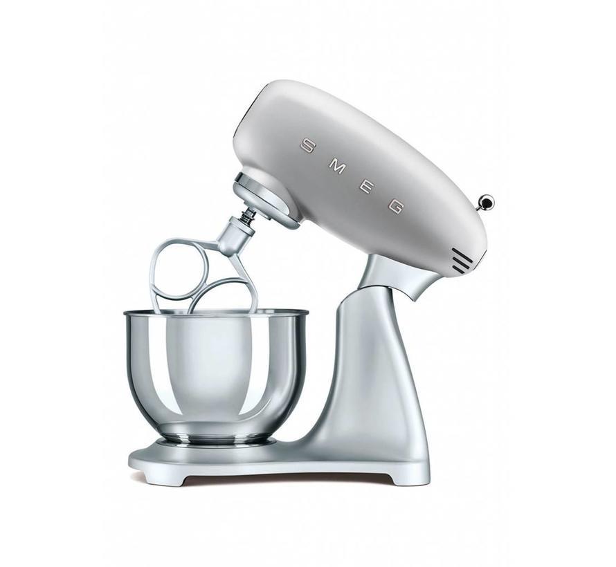 Keukenmachine Zilver - SMF01SVEU