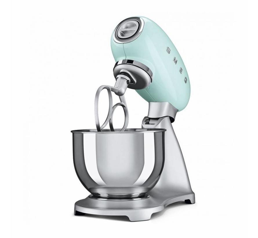 Keukenmachine Watergroen - SMF02PGEU