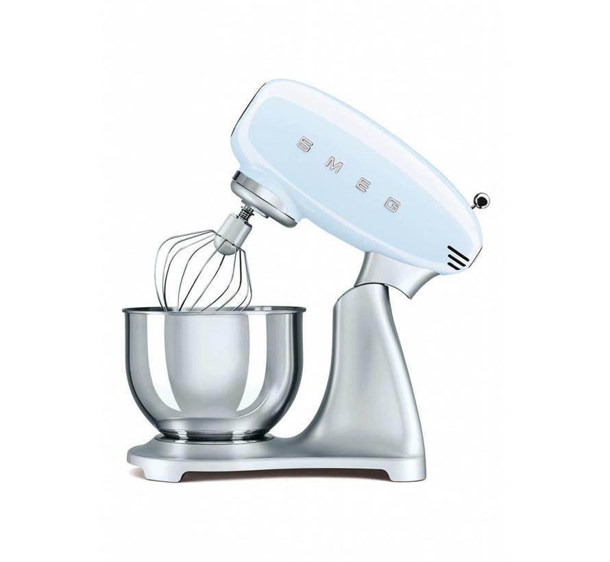 Keukenmachine Pastelblauw