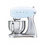 Smeg Keukenmachine Pastelblauw - SMF02PBEU