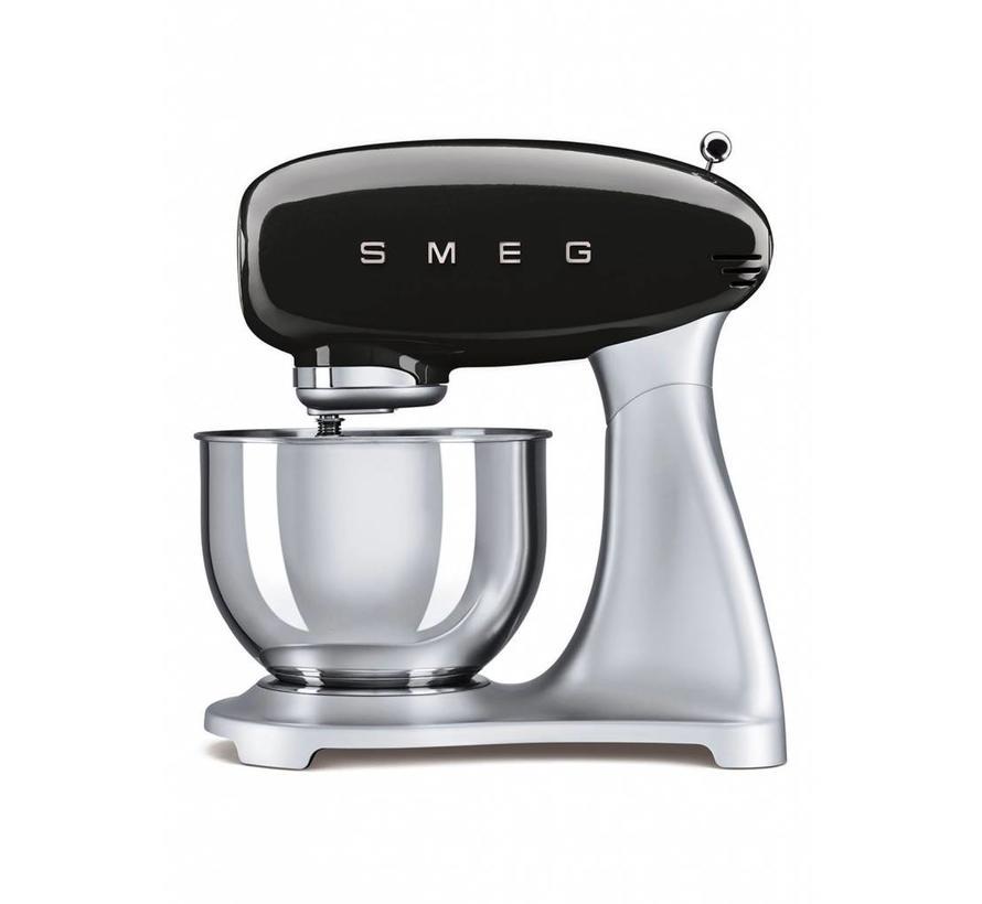 Keukenmachine Zwart - SMF01BLEU