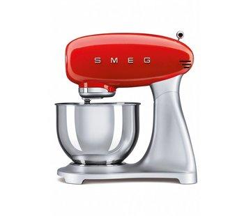 Smeg Keukenmachine Rood - SMF01RDEU