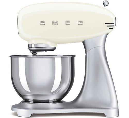 Smeg Keukenmachine Crème - SMF02CREU