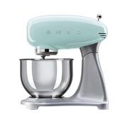 Smeg Keukenmachine Watergroen - SMF02PGEU