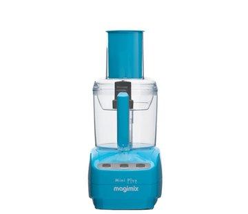 Magimix Mini Plus Foodprocessor Blauw